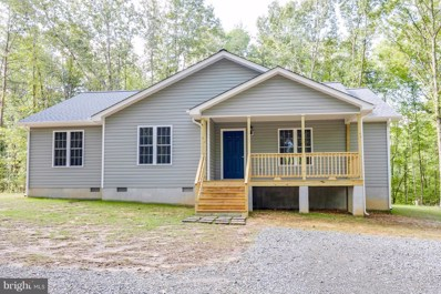 20 Winding Ridge Way, Bumpass, VA 23024 - MLS#: 1003764727