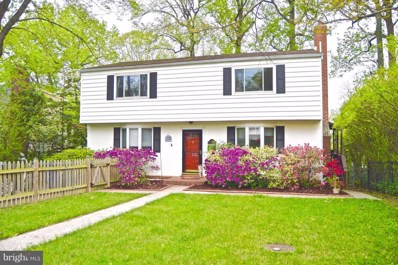 3016 Woodlawn Avenue, Falls Church, VA 22042 - MLS#: 1003764885