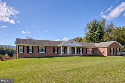 7370 Freestate Drive, Middletown, MD 21769 - MLS#: 1003765419