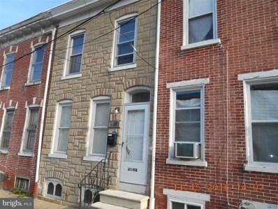 912 Kirkwood Street, Wilmington, DE 19801 - MLS#: 1003765485