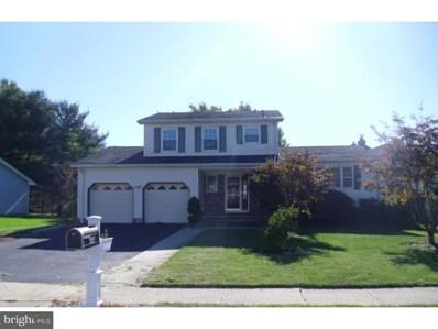 14 Moro Drive, Hamilton, NJ 08619 - MLS#: 1003765737