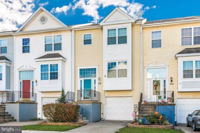 7117 Collinsworth Place, Frederick, MD 21703 - MLS#: 1003765979