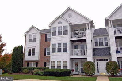 701 Harvest Run Drive UNIT 201, Odenton, MD 21113 - MLS#: 1003766003