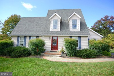 2 Hardy Court, Towson, MD 21204 - MLS#: 1003766011