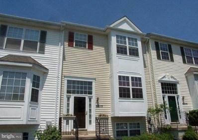 6210 Cliffside Terrace, Frederick, MD 21701 - MLS#: 1003766057