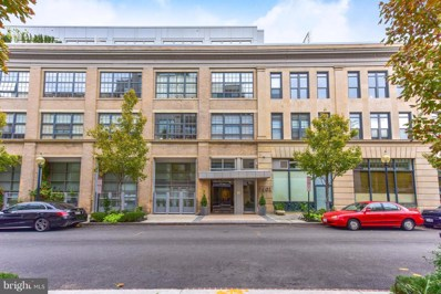 1401 Church Street NW UNIT 412, Washington, DC 20005 - MLS#: 1003766105