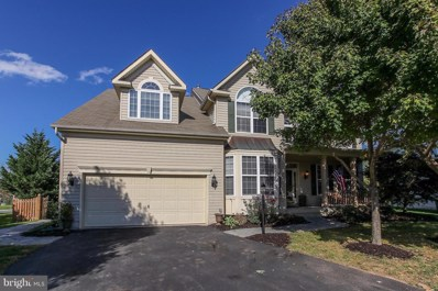 801 Larch Valley Court NE, Leesburg, VA 20176 - MLS#: 1003766237