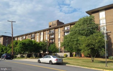 6011 Emerson Street UNIT 506, Bladensburg, MD 20710 - MLS#: 1003766391