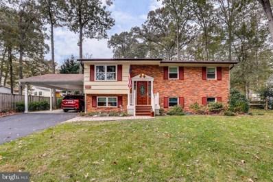1131 Oak View Drive, Crownsville, MD 21032 - MLS#: 1003766527