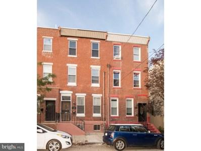 1433 Dickinson Street, Philadelphia, PA 19146 - MLS#: 1003766635