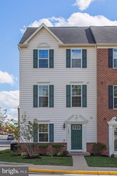 7027 Trek Way, Gainesville, VA 20155 - MLS#: 1003766869