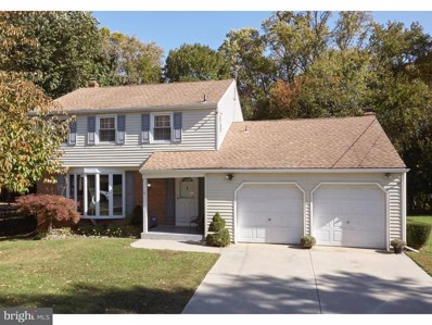40 Ivy Lane, Cherry Hill, NJ 08002 - MLS#: 1003766913