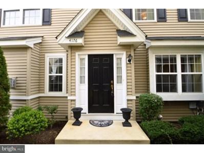 4176 Bunker Hill Drive S, Coopersburg, PA 18036 - MLS#: 1003766915