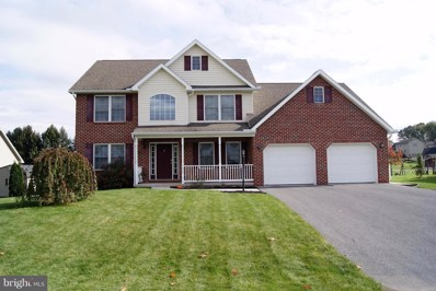 103 Cresthaven Drive, Fayetteville, PA 17222 - MLS#: 1003767025