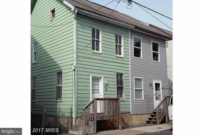 123 Ray Street, Hagerstown, MD 21740 - MLS#: 1003767075