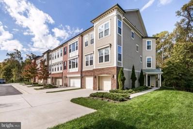9858 Garden Ranges, Laurel, MD 20723 - MLS#: 1003767109