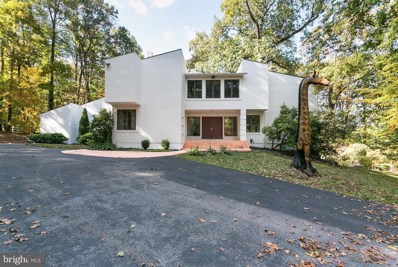 12408 Garrison Forest Road, Owings Mills, MD 21117 - MLS#: 1003767127