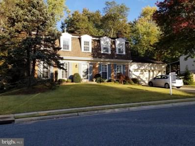 8706 Arley Drive, Springfield, VA 22153 - MLS#: 1003767187