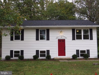 1524 Themes Drive, Davidsonville, MD 21035 - MLS#: 1003767199