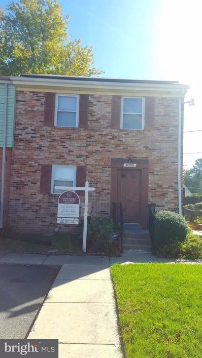 12700 Epping Terrace UNIT 8-D, Silver Spring, MD 20906 - MLS#: 1003767337