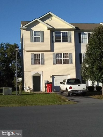 136 Pony Circle, Martinsburg, WV 25405 - MLS#: 1003767479
