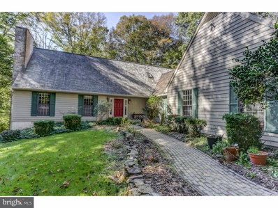 14 Carriage Path, Chadds Ford, PA 19317 - MLS#: 1003767487
