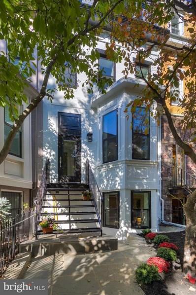 1307 Riggs Street NW UNIT 2, Washington, DC 20005 - MLS#: 1003767491