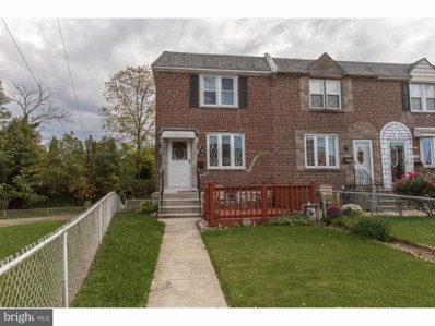 100 Willowbrook Road, Clifton Heights, PA 19018 - MLS#: 1003767641