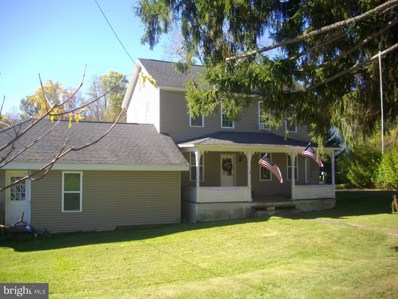 123 West Sprowl Road, Wells Tannery, PA 16691 - MLS#: 1003767889