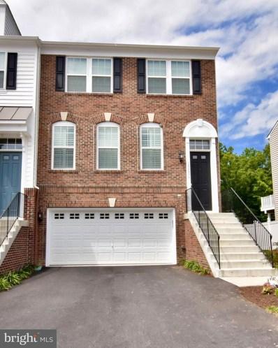 16634 Danridge Manor Drive, Woodbridge, VA 22191 - MLS#: 1003767925