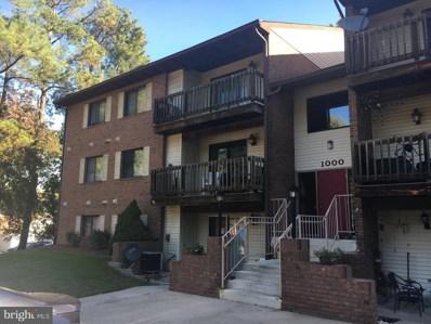1000 Magnolia Woods Lane UNIT F, Edgewood, MD 21040 - MLS#: 1003767989