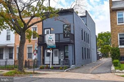 1722 Independence Avenue SE UNIT 1, Washington, DC 20003 - MLS#: 1003767999