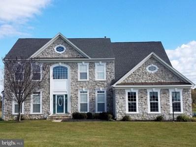 15 Gateway Drive, Fredericksburg, VA 22405 - MLS#: 1003768009