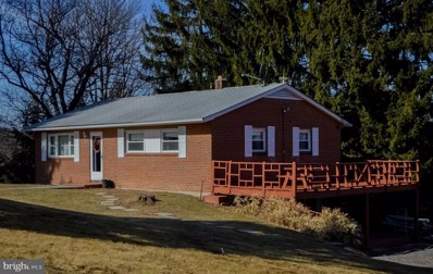 1387 Sand Hill Road, Romney, WV 26757 - #: 1003768011
