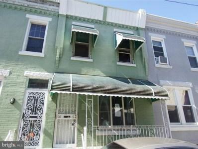 2442 N Natrona Street, Philadelphia, PA 19132 - MLS#: 1003768017