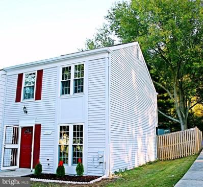 15817 Piller Lane, Bowie, MD 20716 - MLS#: 1003768169