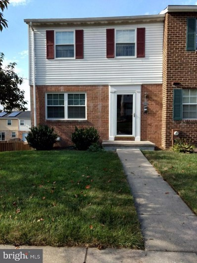 316 Ringold Valley Circle, Cockeysville, MD 21030 - MLS#: 1003768185