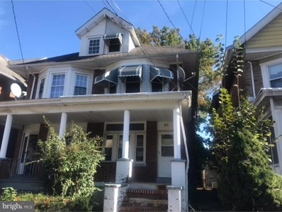 24 Lee Avenue, Trenton, NJ 08618 - MLS#: 1003768273
