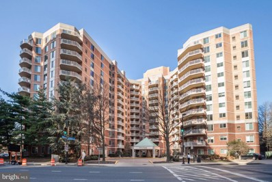 7500 Woodmont Avenue UNIT S713, Bethesda, MD 20814 - MLS#: 1003768399