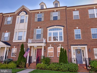 8905 Amelung Street, Frederick, MD 21704 - MLS#: 1003768473