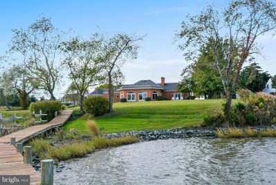 204 Ashley Drive, Centreville, MD 21617 - MLS#: 1003768523