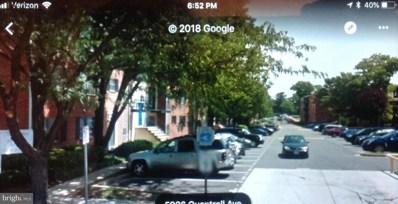 5929 Quantrell Avenue UNIT 203, Alexandria, VA 22312 - MLS#: 1003768616
