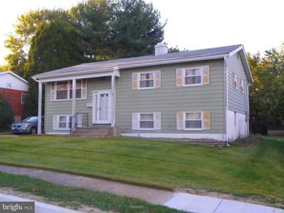 6034 Burnt Oak Road, Baltimore, MD 21228 - MLS#: 1003768739