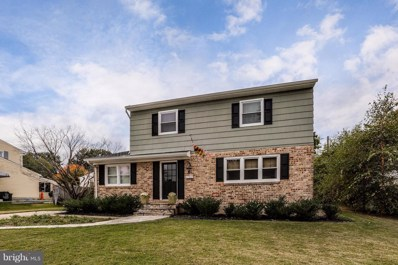 302 Janet Road, Reisterstown, MD 21136 - MLS#: 1003768931