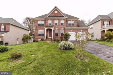 6907 Granite Ridge Court, Baltimore, MD 21209 - MLS#: 1003769083