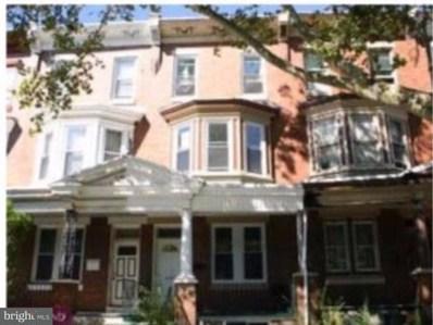 3634 N 18TH Street, Philadelphia, PA 19140 - MLS#: 1003769113