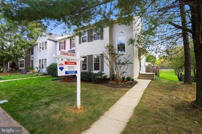 9510 Melrose Square Way, Gaithersburg, MD 20882 - MLS#: 1003769123