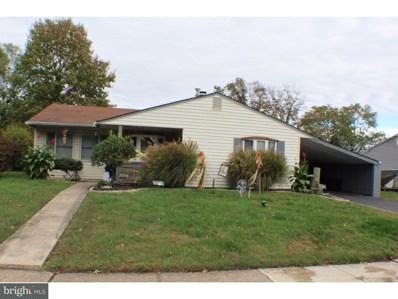 98 Friendly Lane, Levittown, PA 19055 - MLS#: 1003769323