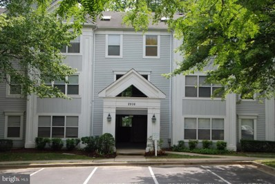 2806 Clear Shot Drive UNIT 8-29, Silver Spring, MD 20906 - MLS#: 1003769429