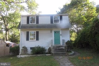 1327 Ridge Road, Baltimore, MD 21228 - MLS#: 1003769649